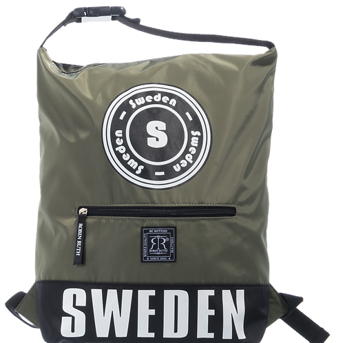 N81O / Backpack Urban Sweden