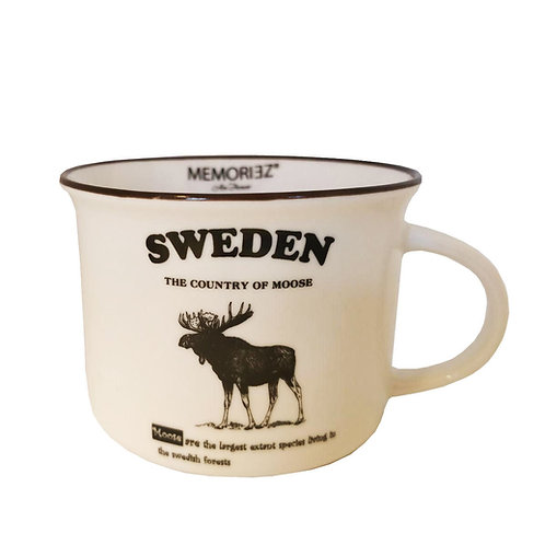 N99N / Story Mug Moose Sweden