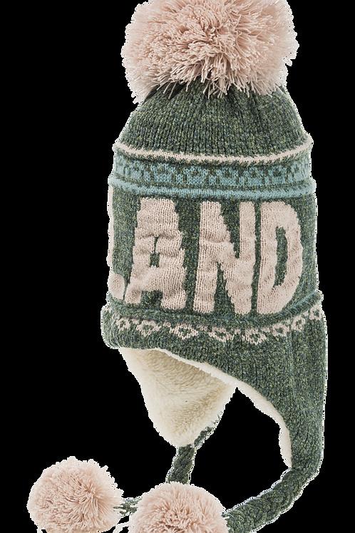 Finland Bon Bon Hat Winter Fashion | Suomi Tupsu Pipo Talvi Muoti