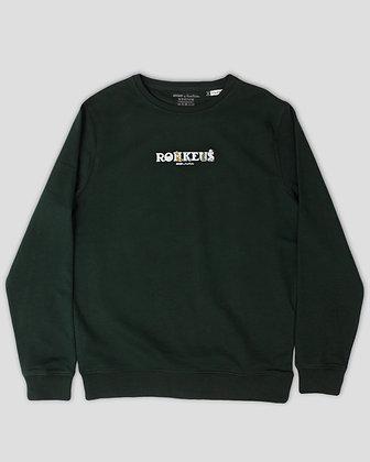 Moomin College Shirt Rohkeus | Muumi College Paita Rohkeus