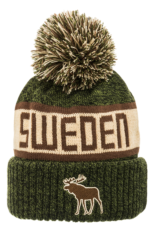 N24J / Winter Hat Beanie Mesh Sweden