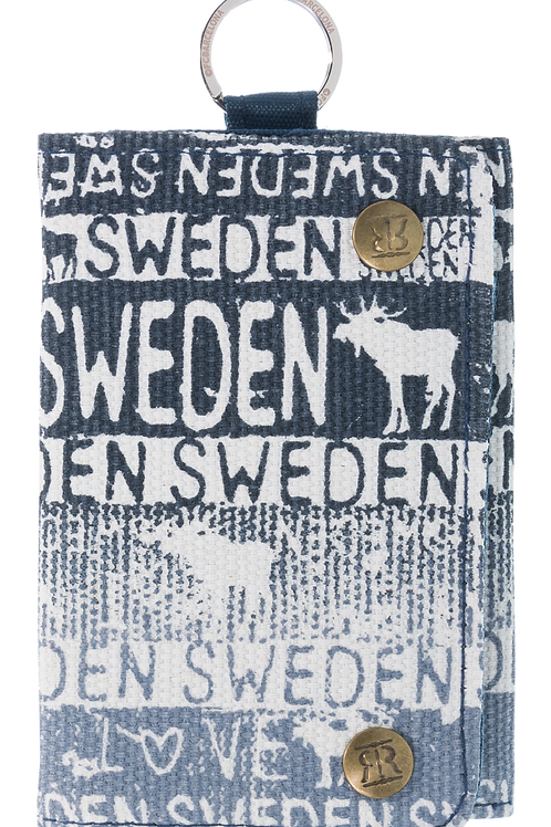 N30T / Wallet Canvas Sweden