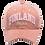 Finland Cap Sporty Fashion | Finland Lippis Sporttinen Muoti