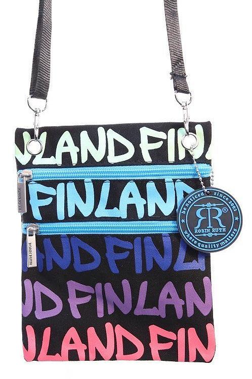 F7C / Passport Bag Classic Finland