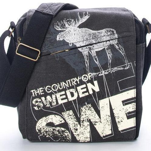 N6B / Messenger Bag Small Sweden