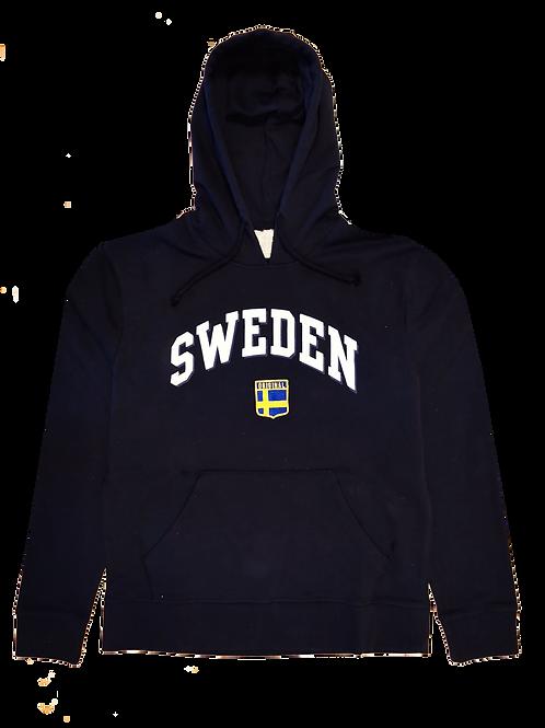 N50B / Hoodie Sweden