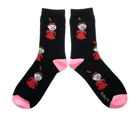 Moomin Socks Little My Adult | Muumisukat Pikku Myy Aikuiset