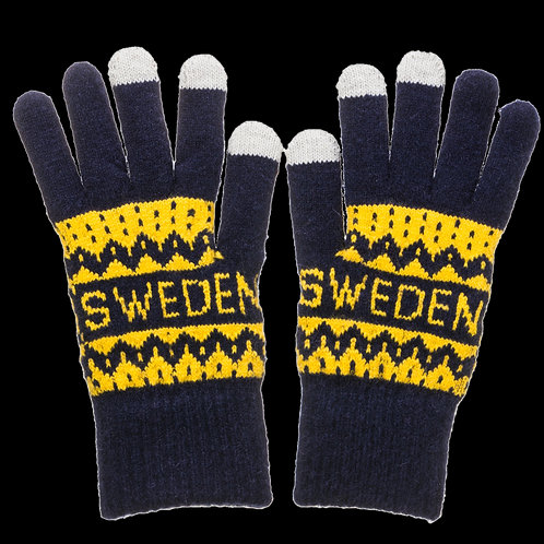 N18I / Touch Screen Gloves Sweden