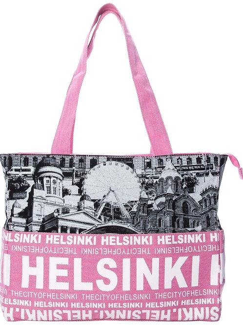 Helsinki Shoulder Bag View | Helsinki Olka Laukku Maisema