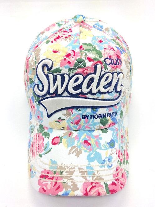 N12E / Cap Floral Sweden