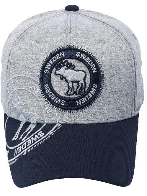 N11B / Cap Moose Sweden