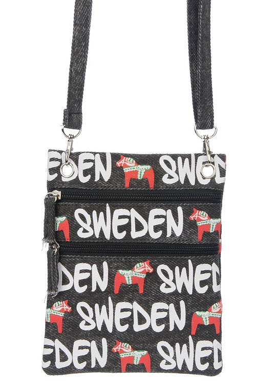 N7M / Passport Bag Classic Sweden
