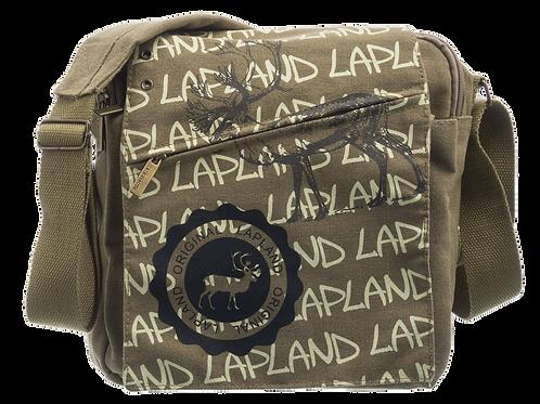 Lapland Shoulder bag Reindeer | Lappi Olka Laukku Poro