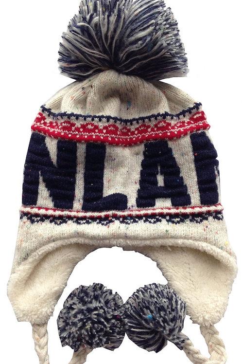F14D / Winter Hat Bon Bon Classic Finland