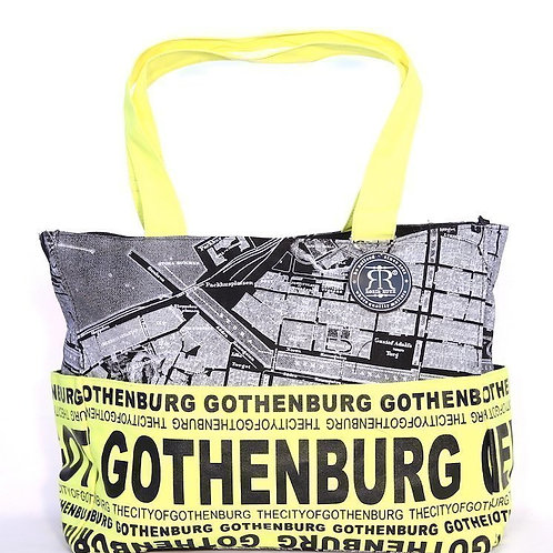 G2C / Canvas Bag Large Photo
