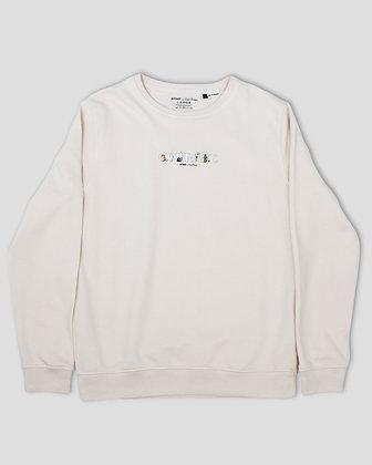 Moomin College Shirt Courage | Muumi College Paita Rohkeus