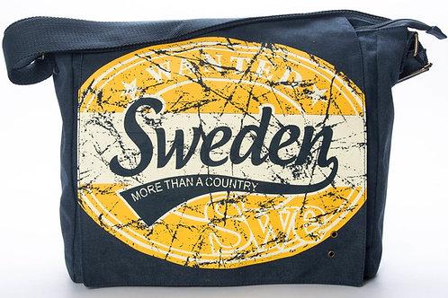 N66B / Messenger Bag Large Sweden