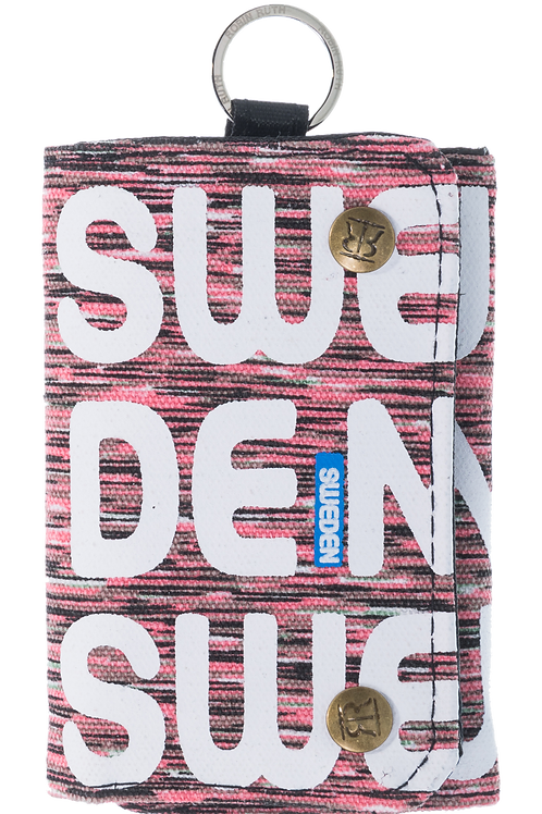 N30N / Wallet Canvas Sweden
