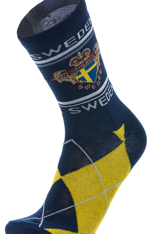 N23D / Socks Men Sweden