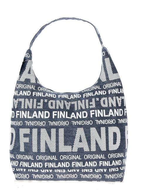 F1Q / City Bag Classic Finland