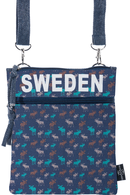 N19A / Sailor Bag Sweden