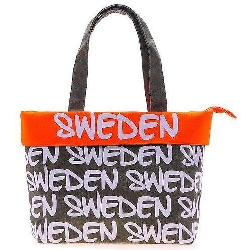 N25D / Urban Bag Smal Sweden