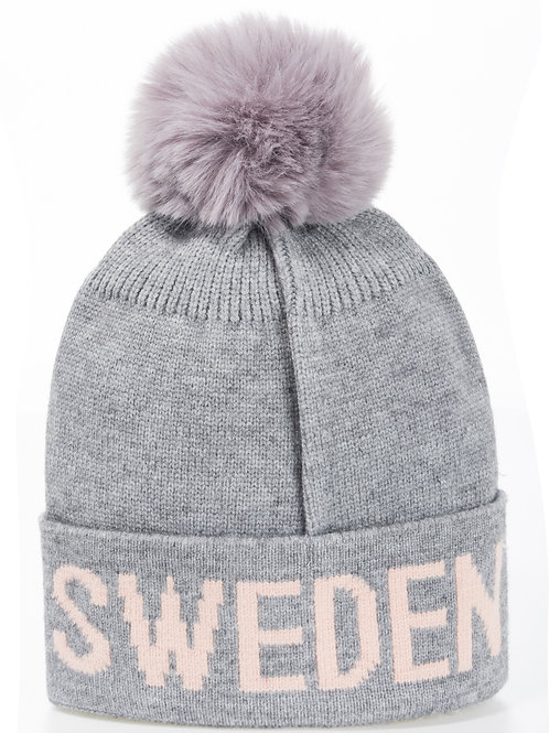 N24P / Winter Hat Classy Sweden