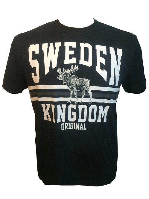 N52I / T-Shirt Men Sweden