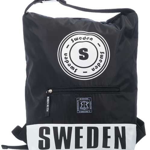 N81P / Backpack Urban Sweden