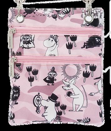 Moomin Bag Small | Pieni Muumi Laukku