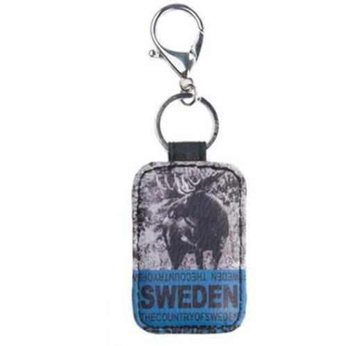 N35H / Key Chain Leatherette Sweden