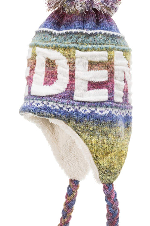 N14U / Winter Hat Bon Bon Plus Sweden