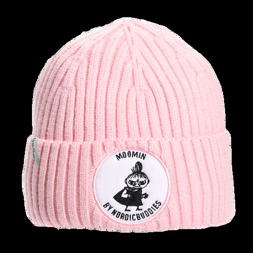 Moomin Winter Hat Beanie Little My Kids | Muumi Talvi Pipo Pikku Myy Lapset