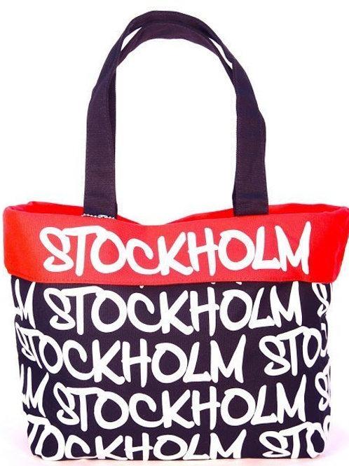 C25A / Urban Bag Smal Stockholm