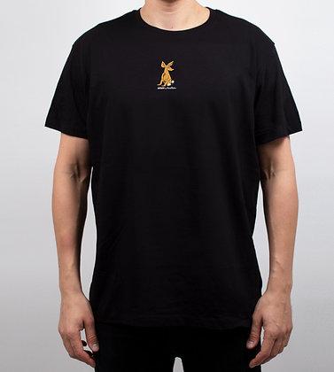 Moomin T-shirt Sniff Adult   Muumi T-paita Nipsu Aikuiset