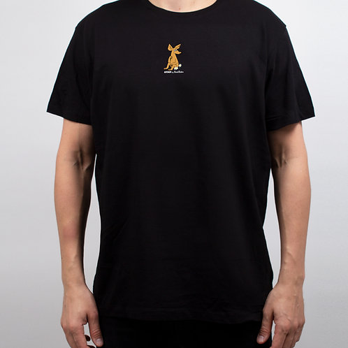 Moomin T-shirt Sniff Adult | Muumi T-paita Nipsu Aikuiset
