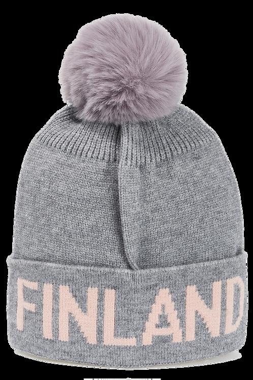 Finland Hat Classy Style Winter Fashion   Suomi Pipo Klassinen Tyyli Talvi Muoti