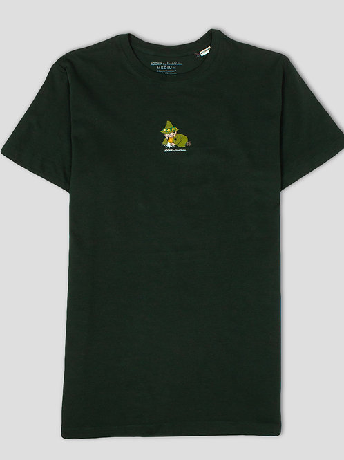 Snufkin`s Thoughts T-shirt
