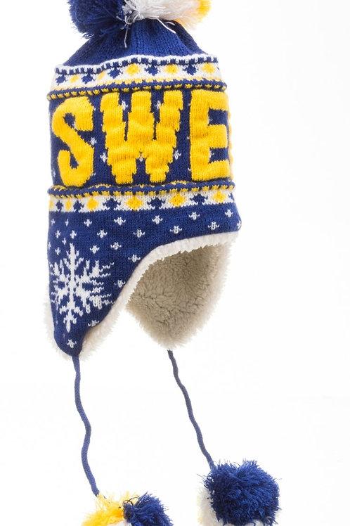 N15Z / Winter Hat Bon Bon Kids Sweden