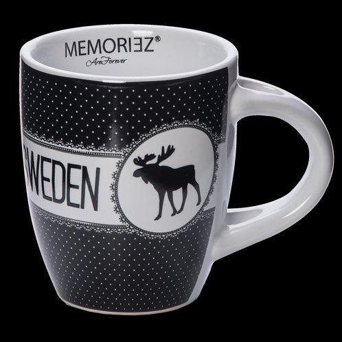 N99E / Espresso Mug Sweden