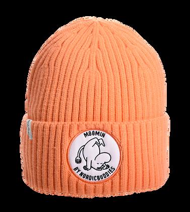 Moomin Winter Hat Moomintroll Kids | Muumi Talvi Pipo Muumipeikko Lapset