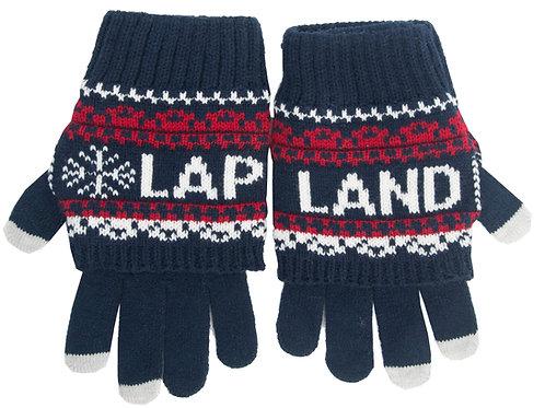 L18B / Gloves Classic Lapland