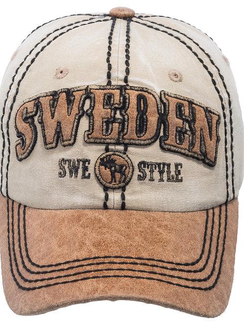N13X / Cap Moose Sweden