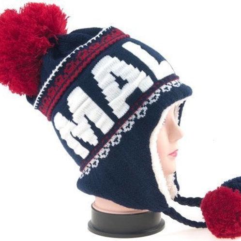 M14A / Winter Hat Bon Bon Classic Malmö