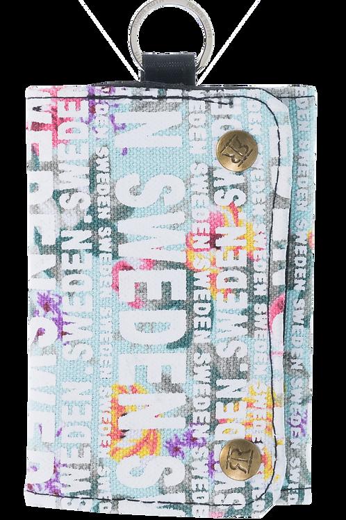N30L / Wallet Canvas Sweden