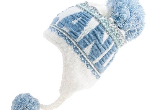 L14A / Winter Hat Bon bon Classic Lapland