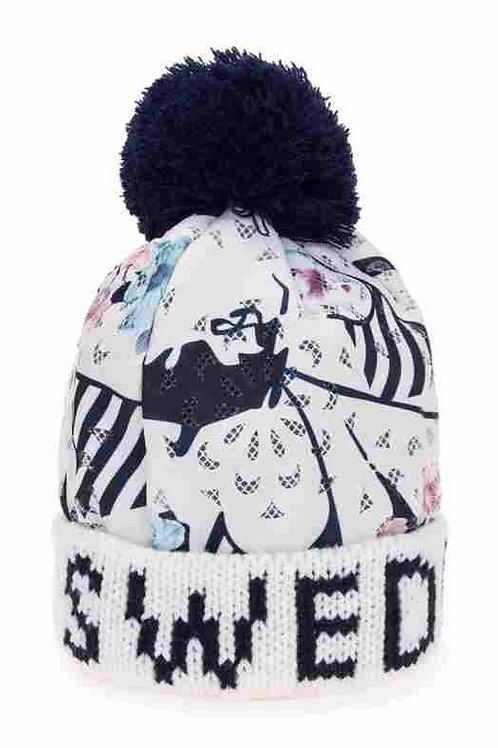 N21F / Winter Hat Print Sweden