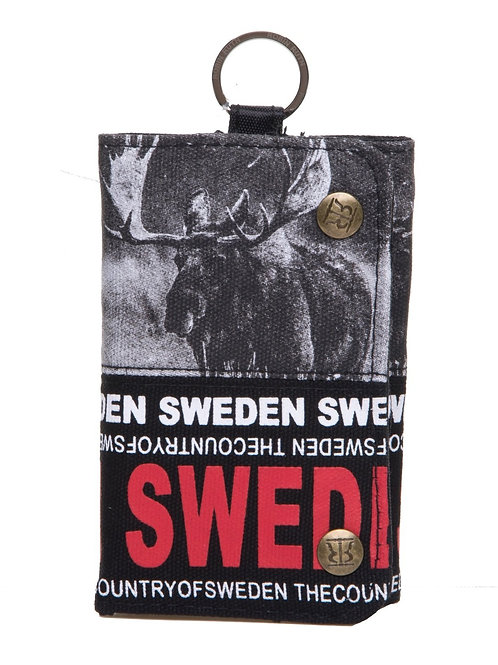 N32L / Wallet Canvas Sweden