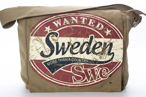 N66C / Messenger Bag Large Sweden