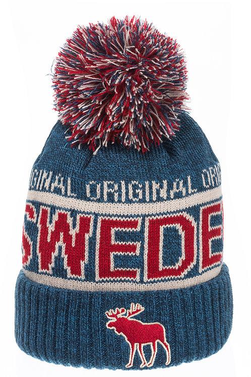 N24L / Winter Hat Beanie Mesh Sweden